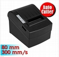 Thermal pos receipt printer 80mm 8220