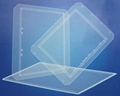 Exposure Machine Glass