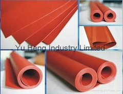 Silicone Rubber Pad for Hot Press Machine