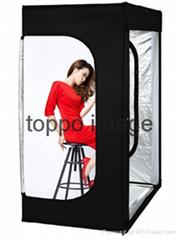Big LED photo light box
