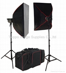 Continuous Light Kit QL-1000