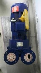 2BV水環真空泵|直連水環真空泵|西門技術水環真空泵