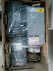 吸塑包装真空泵/德国油旋片式真空泵/R1-20/40/63/R1-100/160/200
