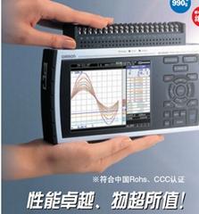 OMRON数据记录仪东莞专业代理