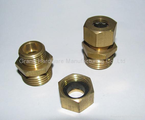 Brass Parts 4