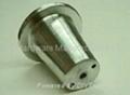 CNC Machined Machinery Components