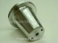 CNC Machined Machinery Components