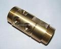 Brass Machinery Parts