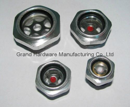 铝油液位视镜 1
