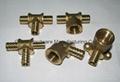 Brass hose 2