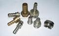 Brass hose 3