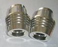 Precision Machining Aluminum Parts