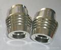 Precision Machining Aluminum Parts 1