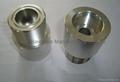 Precision Machining Aluminum Parts 3