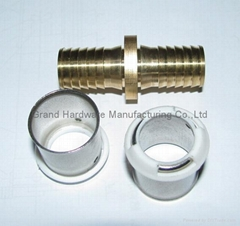 Brass Hose fittings,hose connector