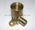 Brass Hose fittings,hose connector 2