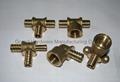 brass hose fitting,hose connector,hose barb 1