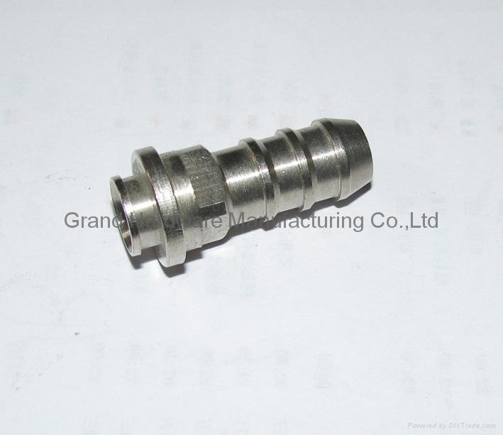 brass hose fitting,hose connector,hose barb 5