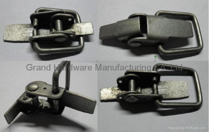 Hardware Parts 1