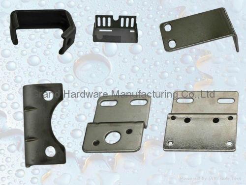 Hardware Parts 2