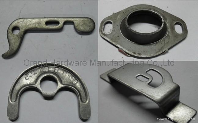 Hardware Parts 3