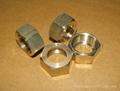 黄铜精密配件加工