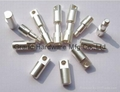 Precision lather steel parts 2