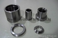 Precision lather steel parts 4