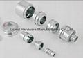 Precision Machining Aluminum Parts 5