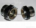 carbon steel observation oil level sight glass
