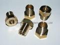 Brass hose 4