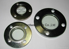 Flange Sight Window