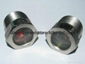 One Inch Bull's Eye Sight Glass for Process Centrifugal Pump 5