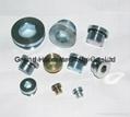 Hydraulic hex socket plugs china manufacturer