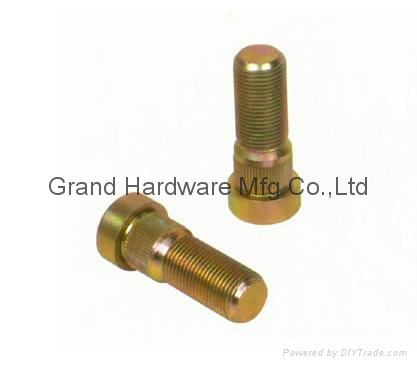 Automotive wheel bolts 2