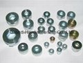 hydraulic hex head fitting steel plugs