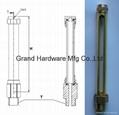 L形狀銅管油標油位器 5