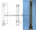 L形狀銅管油標油位器 6