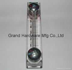 Plastic oil level indicator,plastic level gauge