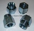 hydraulic Steel Reducing Adapter