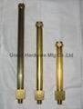 brass oil level check gauges NPT 1/2 INCH