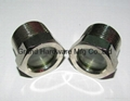 Screw compressor Steel Sintered Sight Glass Nickel plated