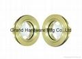 BSP 1 Inch oil level sight glass plugs indicator for screw air comressor 11