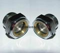 BSP 1 Inch oil level sight glass plugs indicator for screw air comressor 18