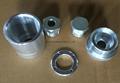 Aluminum precision turned parts