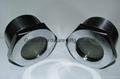 """NPT 2"""" Steel Fused Sight Glass"""