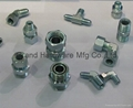 SAE Hydraulic steel Fittings