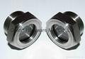 不锈钢油液视镜