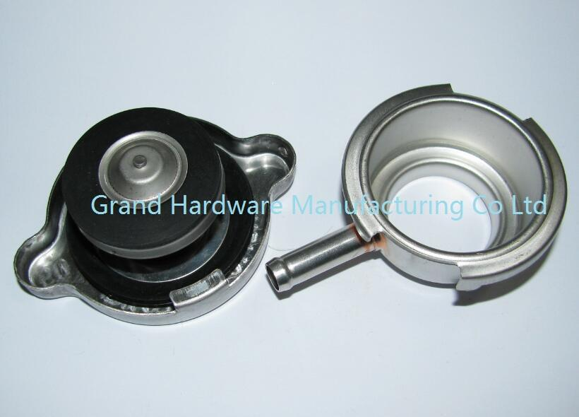 radiator filler caps for commonly use