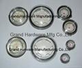 定制G3/4寸黄铜油位器液位器油位观察镜油窗GM-BG34 4